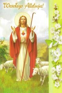 Zmartwychwstanie Jezusa
